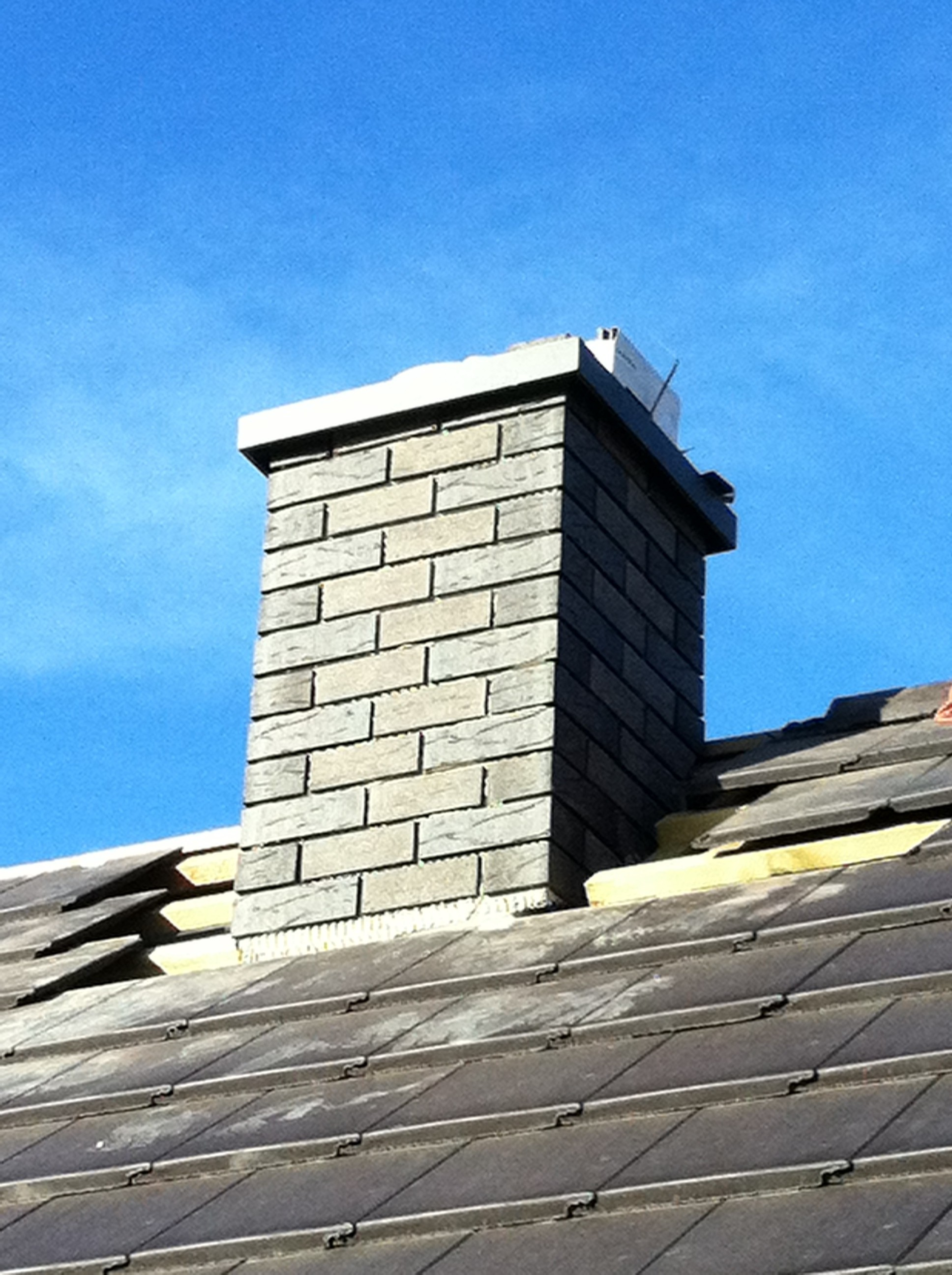 Dach | Anja und Nico bauen ihr Traumhaus